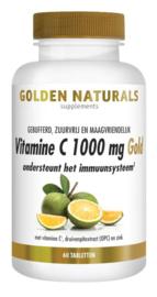 Vitamine C gold - Golden Naturals