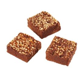 55340 - Spelt brownie