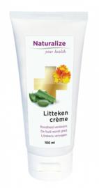 Littekencrème - Naturalize