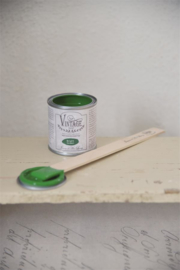 BRIGHT GREEN (100 ml) - VINTAGE PAINT - JEANNE D'ARC LIVING -
