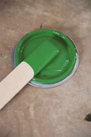 BRIGHT GREEN  (700 ml) - VINTAGE PAINT - JEANNE D'ARC LIVING -