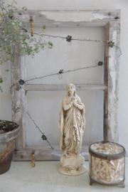 GUIRLANDE - dark metal - Jeanne d 'Arc Living