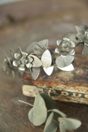 MADONNA KROON - antique silver - Jeanne d 'Arc Living