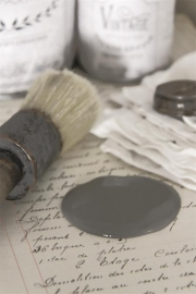FRENCH GREY (100 ml) - VINTAGE PAINT - JEANNE D 'ARC LIVING -