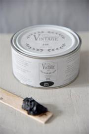 WAX - BLACK - (300ml) VINTAGE PAINT - JEANNE D 'ARC LIVING -