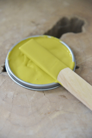 WARM YELLOW  - (100ml) - VINTAGE PAINT - JEANNE D 'ARC LIVING -