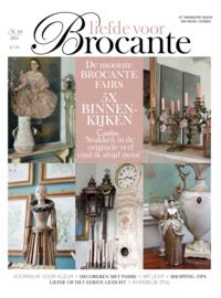Magazine - LIEFDE VOOR BROCANTE - nr.3 - 2021