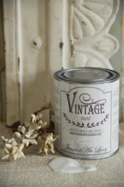 ANTIQUE CREAM (700 ml) VINTAGE PAINT - JEANNE D 'ARC LIVING -