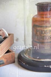 STOLP OP PLATEAU - OVAAL - JEANNE D 'ARC LIVING