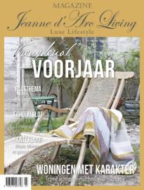 JEANNE D`ARC LIVING  - tijdschrift  nr. 3-2020 (NL editie )