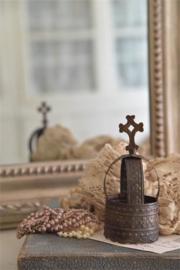 KROON MET KRUIS - Jeanne d 'Arc Living