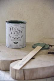 DUSTY OLIVE  (700 ml) - VINTAGE PAINT - JEANNE D'ARC LIVING -