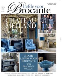 Magazine - LIEFDE VOOR BROCANTE - nr.2- 2020