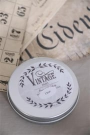 WAX - CLEAR - (50ml) - VINTAGE PAINT - JEANNE D 'ARC LIVING -