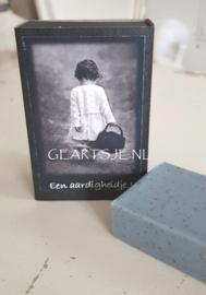 VINTAGE SOAP  - 'een aardigheidje' -