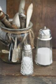 STROOIER - glas - 9,5 cm -Jeanne d 'Arc Living
