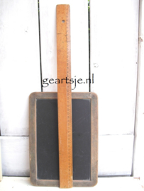 LINEAAL  - hout -