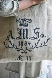 TAS - A.M.S - LINNEN - Jeanne d 'Arc Living
