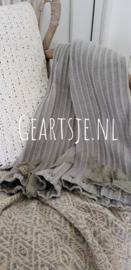 BEENWARMERS - licht grijs - Jeanne d 'Arc Living