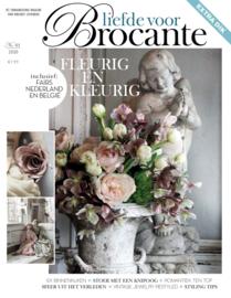 Magazine - LIEFDE VOOR BROCANTE - nr.1- 2020
