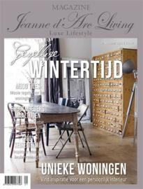 JEANNE D`ARC LIVING - tijdschrift  nr. 1-2021 (NL editie )