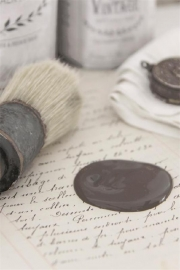 CHOCOLATE BROWN (100 ml) - VINTAGE PAINT - JEANNE D 'ARC LIVING -