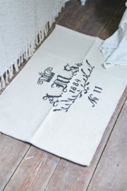 VLOERKLEED - A.M.S. - 60x90 - Jeanne d 'Arc Living