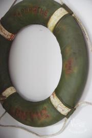 OLIVE GREEN  (700 ml) - VINTAGE PAINT - JEANNE D'ARC LIVING -