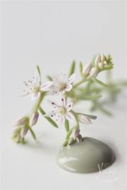 MOSS GREEN  (700 ml) - VINTAGE PAINT - JEANNE D'ARC LIVING -