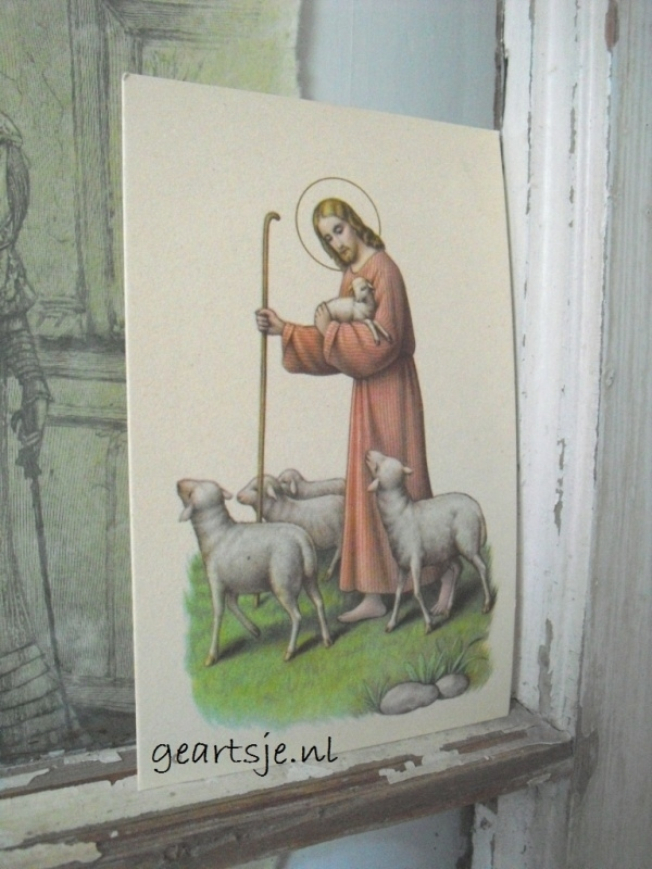 RELIGIEUZE KAART