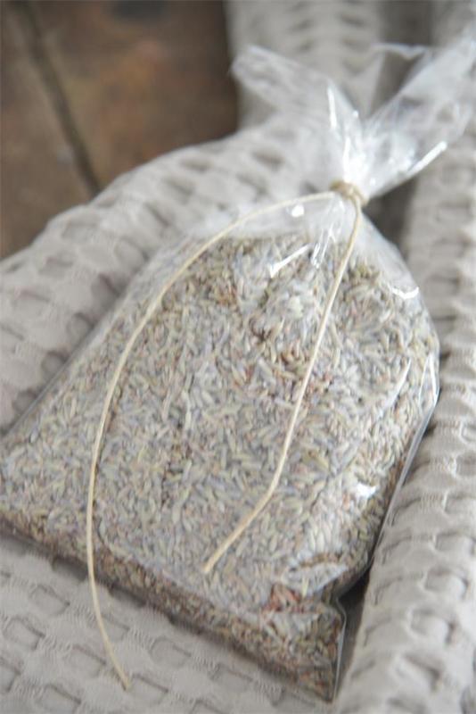 LAVENDEL - 50 gram - Jeanne d 'Arc Living
