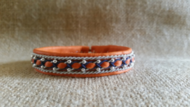 "Saami Armband ""Royal III"""