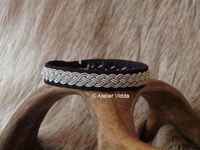 Saami Armband 030