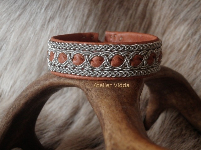 Saami Armband 003