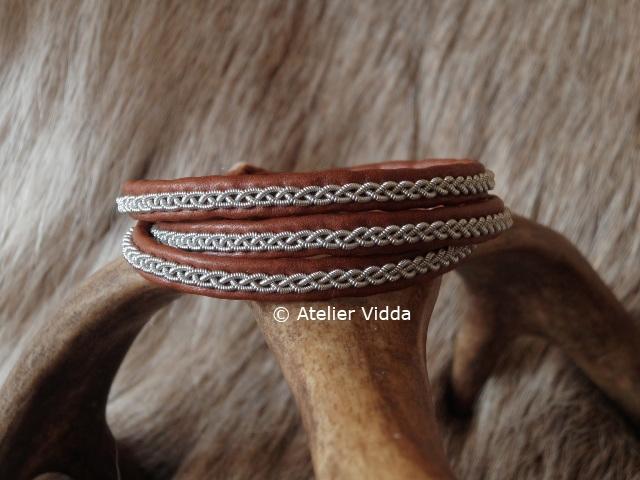 Saami Armband 068