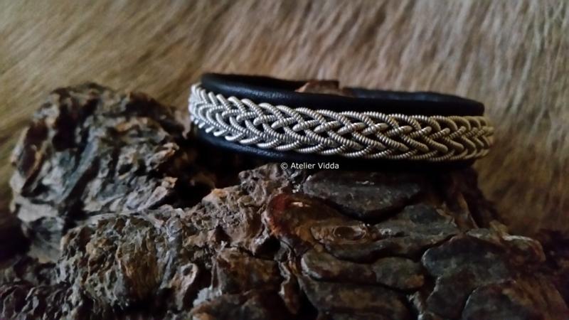 Saami Armband 067