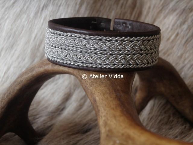 Saami Armband 006