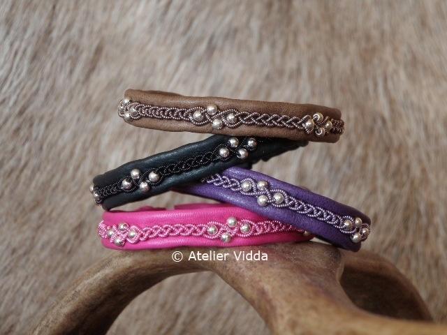 Saami Armband 033