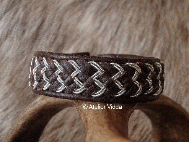 Saami Armband 013