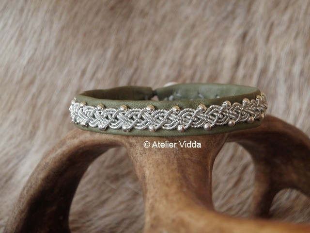 Saami Armband 029