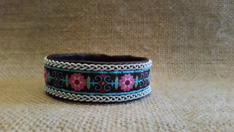 Pimped Brown Braclet (small)