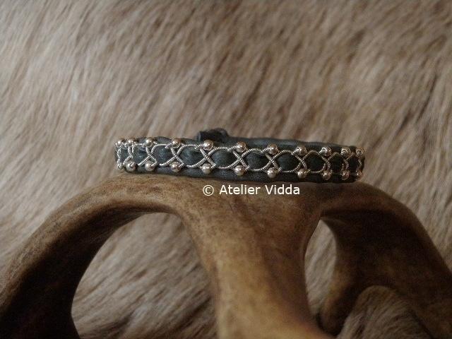 Saami Armband 056
