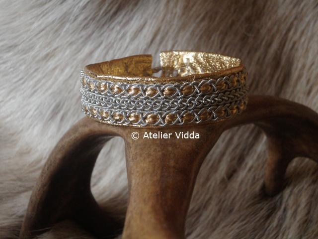 Saami Armband 079