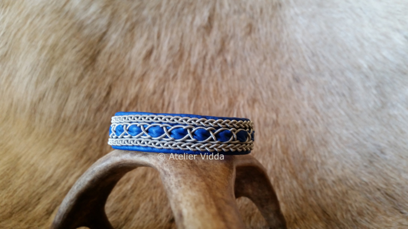 Saami Armband 002