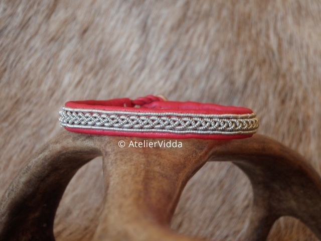 Saami Armband 048