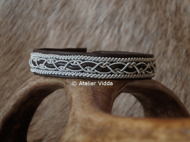 Saami Armband 025