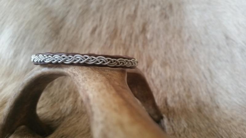 Saami Armband 081