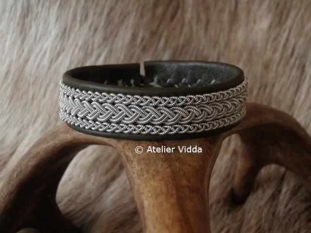 Saami Armband 024