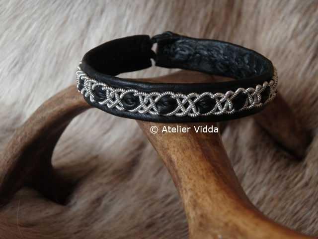 Saami Armband 027