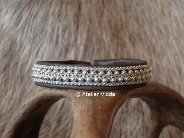 Saami Armband 036